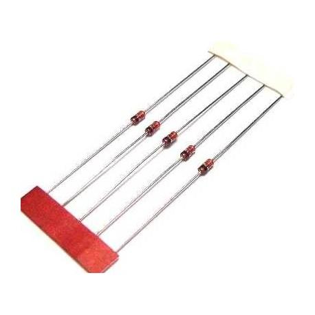 Linh kiện điện tử - diode tách sóng