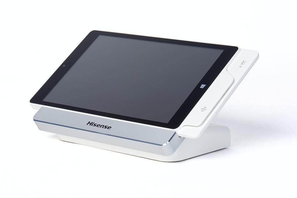 Pos, Tablet, Mobile, Hisense, Hm388
