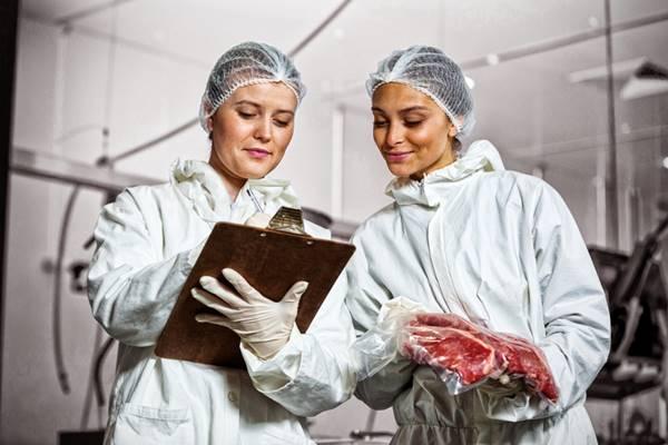 O setor de produção de carne não vai sofrer com o desabastecimento