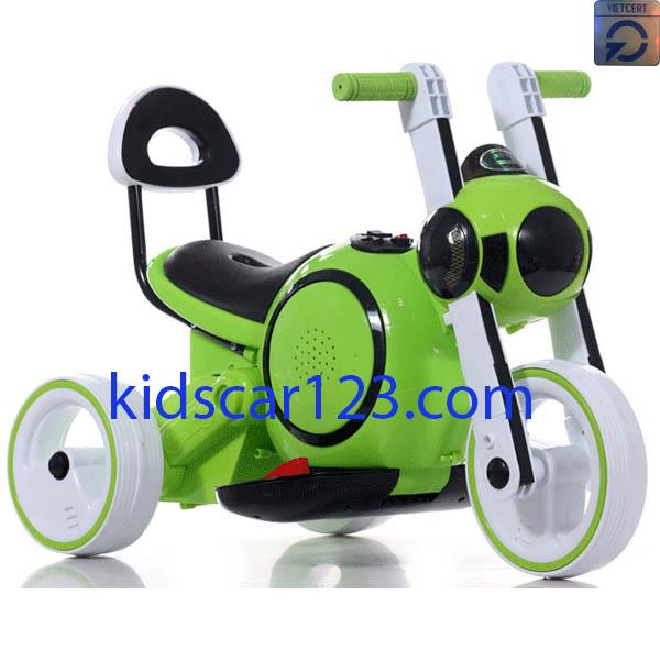 Hãy đến với Kidscar123 để sắm ngay một chiếc để cho các con trẻ có thể cùng nhau cười đùa