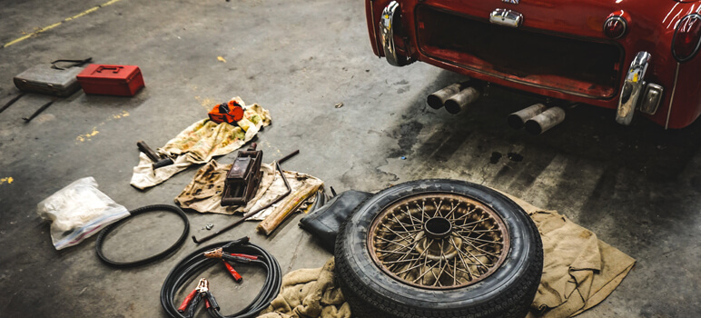 how to create an automotive workshop company, small business ideas in uttarakhand