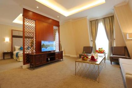 phòng suite FLC Vĩnh Phúc