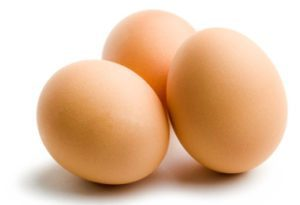 eggs good source of protein for afro hair growth
