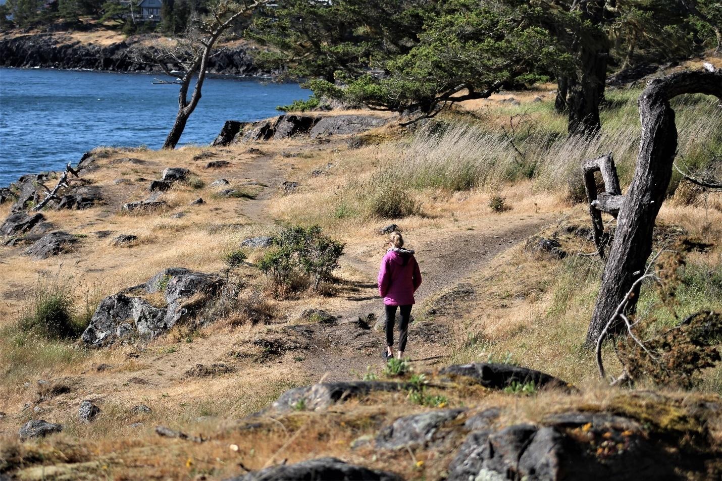 lopez island travel guide