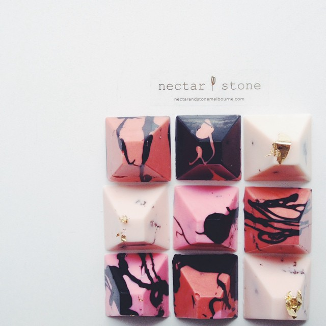 FEATURED SHOP: nectar and stone