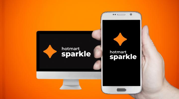 O que é o Hotmart Sparkle?