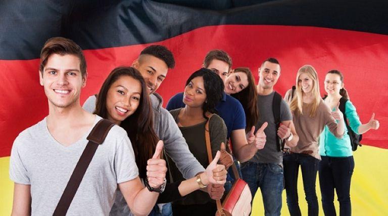 Kinh nghiệm phỏng vấn visa du học Đức hình 4