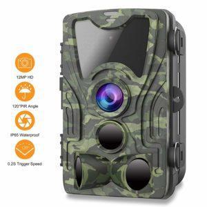 FHDCAM Trail Camera