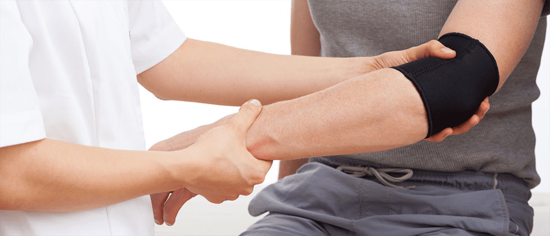 массаж после травмы