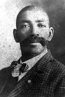 Bass Reeves - The Real Lone Ranger