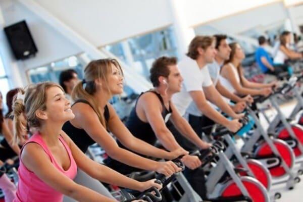 Lời khuyên hữu ích không nên làm với thiết bị phòng Gym.