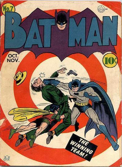Image result for batman 7 fandom