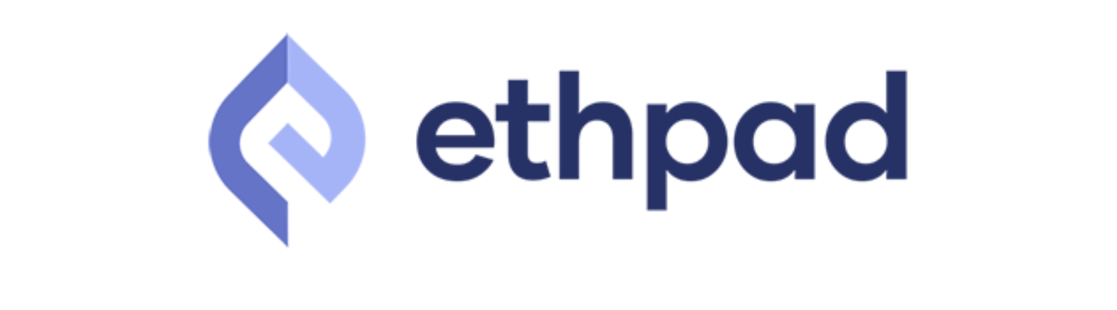 Blog ETHPad logo