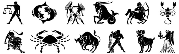 Weekly horoscope is here for the first week of December 2014.