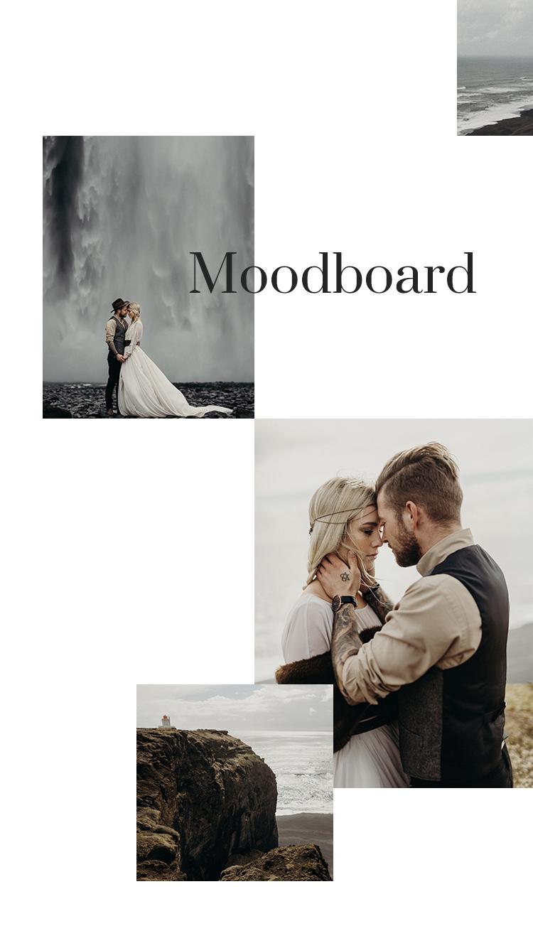 Flothemes Moodboard 3 Instagram Stories Templates