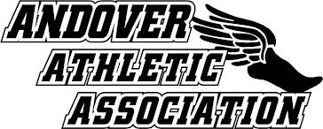 AAA Track & Field Logo
