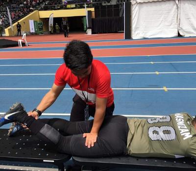 fisioterapi malaysia
