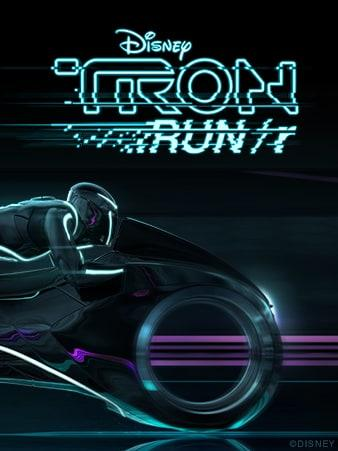 TRON RUN/r | Disney LOL