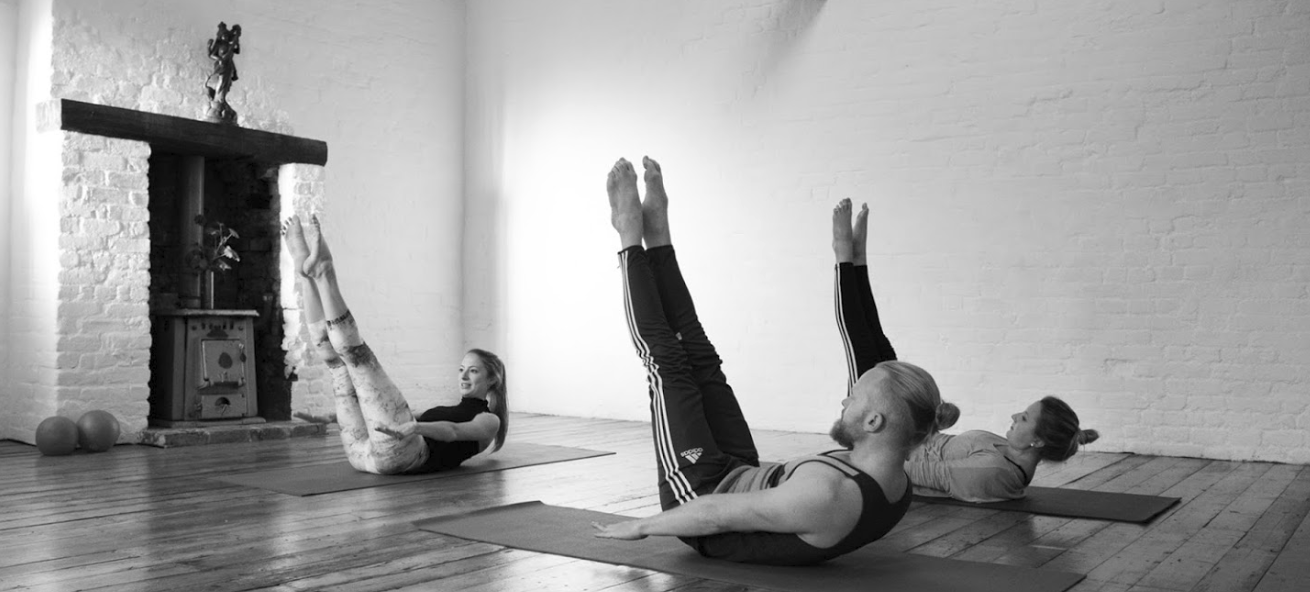 Holistic Body Focus | GoSweat | The 5 Best Clapham Pilates Studios