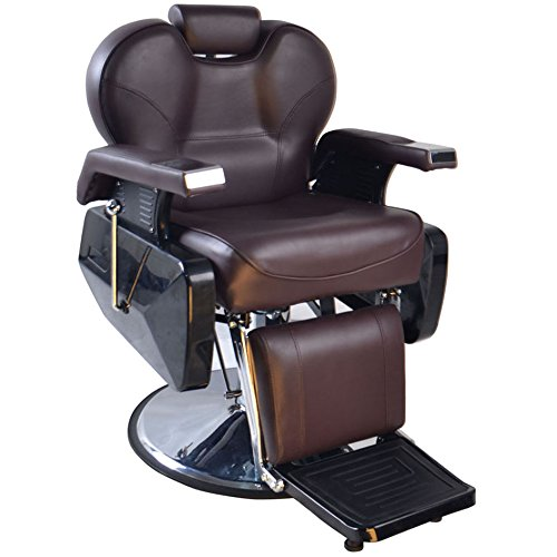 Heavy Duty Salon Barber Chair