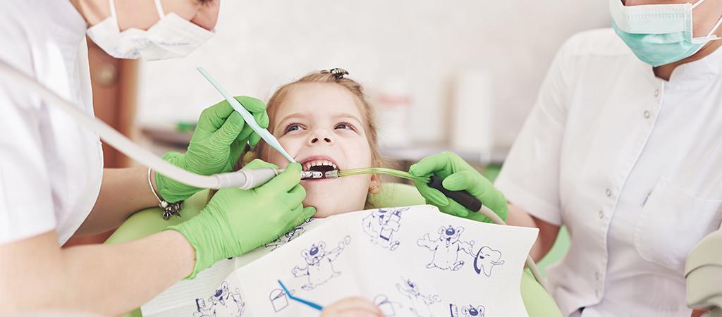 Tackling Challenging Anterior Restorations In Pediatric Teeth 1