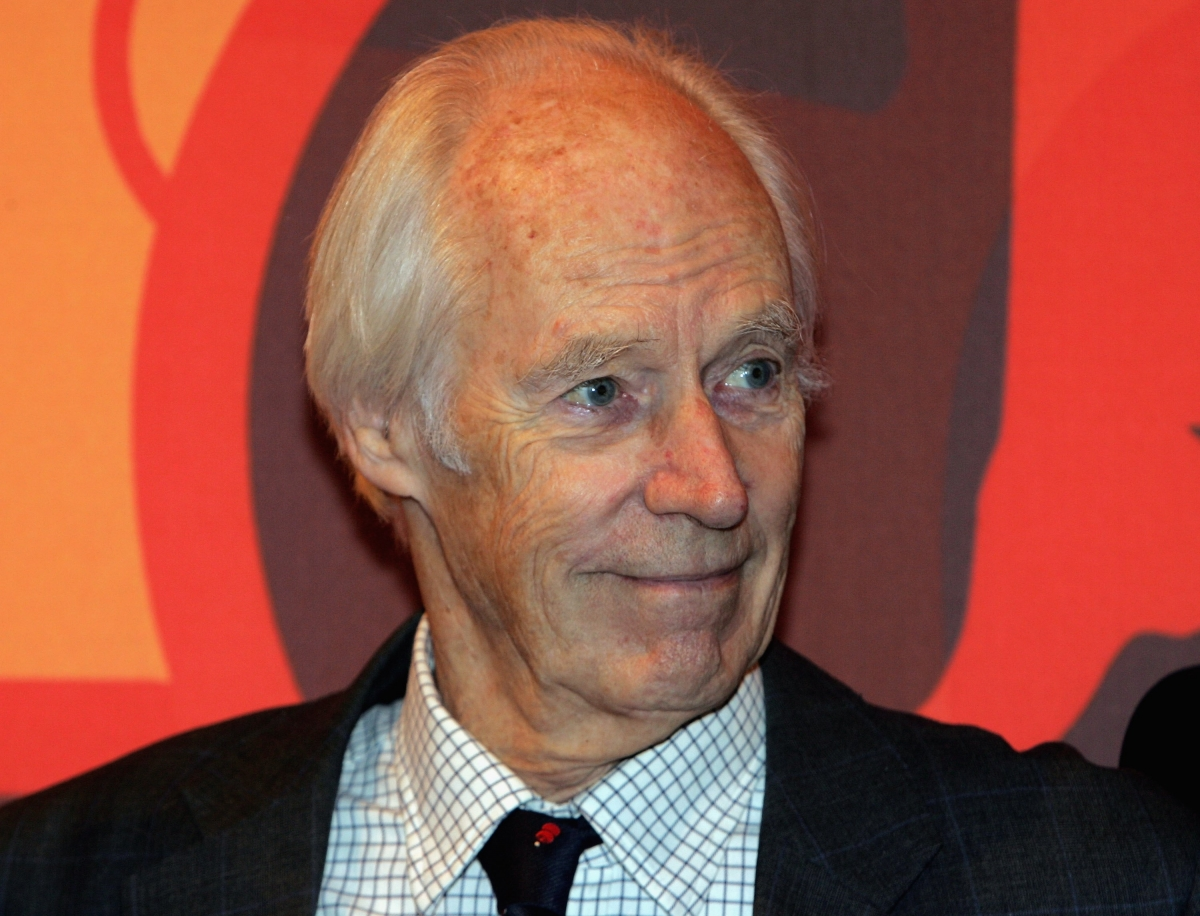 Image result for Sir George Martin