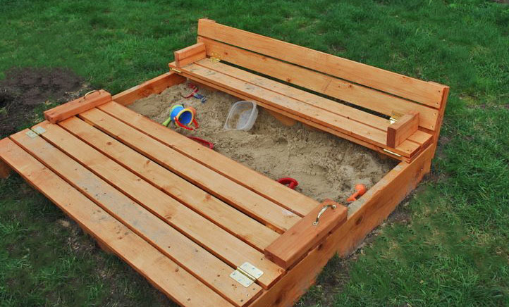 25 Woodworking Projects For The Garden The Saw Guy