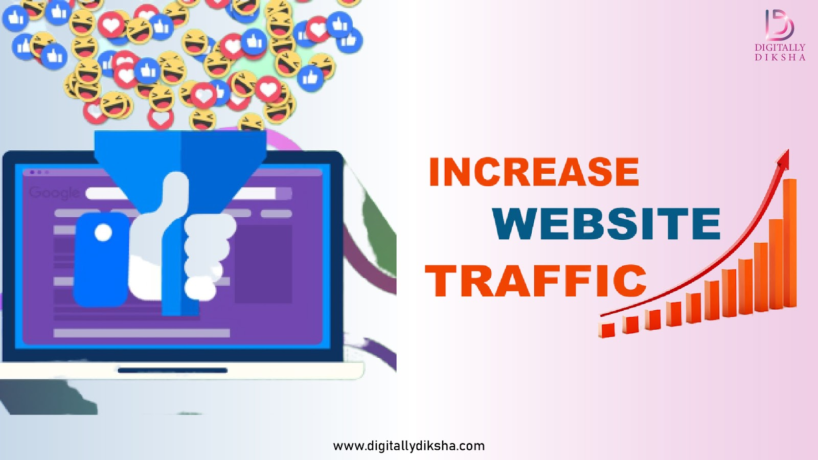 Drive Traffic to Your Site