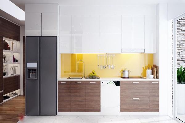 Nhà bếp cần được thiết kế theo phong thủy đúng hướng