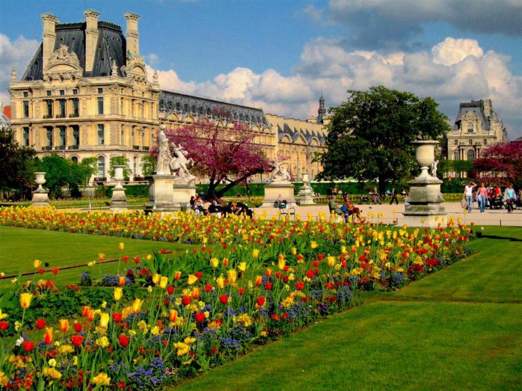 """Résultat de recherche d'images pour """"images of spring in paris"""""""
