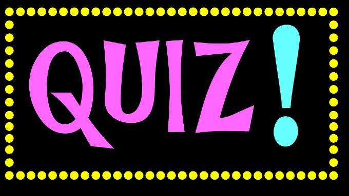 Make a quiz online