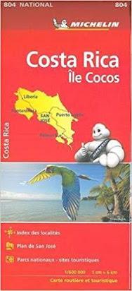 telecharger carte michelin gratuit Carte Costa Rica Michelin PDF Gratuit Télécharger Livre Libre