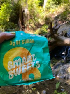 Dietitian Diary: Smart Sweets