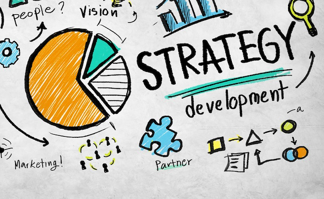 Làm sao xây dựng marketing strategies hiệu quả và tiết kiệm?