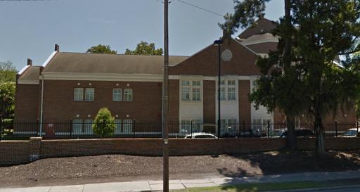 Claflin University Google My Maps