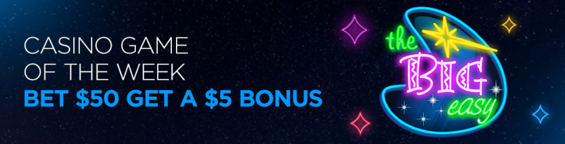 Stardust casino online bonus NJ