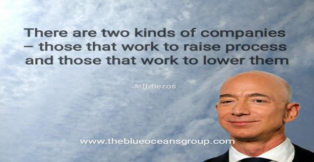 top 10 Jeff Bezos quotes