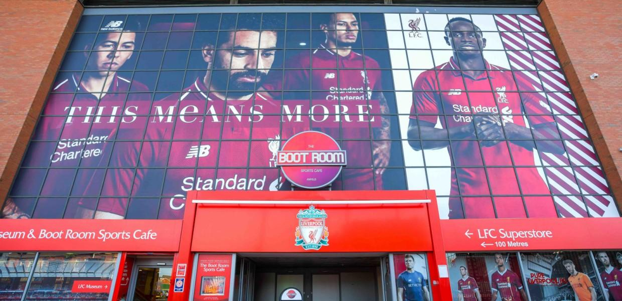 What it takes to sponsor Liverpool Football Club (why New Balance ...