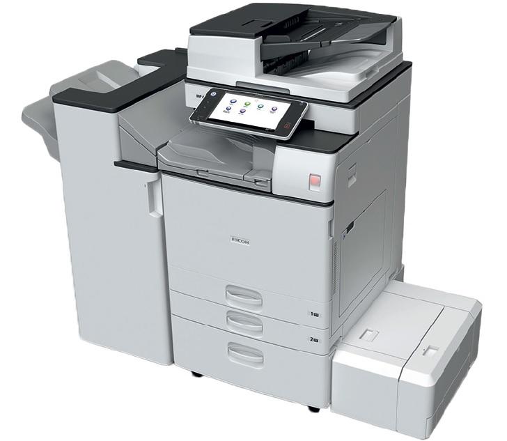 Nên mua máy photocopy chính hãng