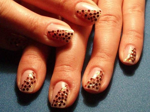 cute nail designs creem (29)