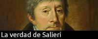 La Verdad de Salieri