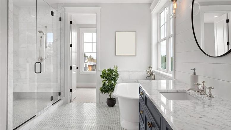 Looking for a bathroom remodel? Capital Construction offers one-day bathroom  makeovers! - The Milton Scene