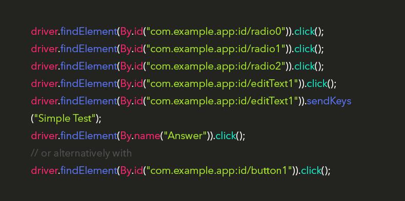 Best iOS Testing Frameworks 1