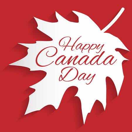 Canada Day, Are Canadians patriotic?, Saskatchewan,