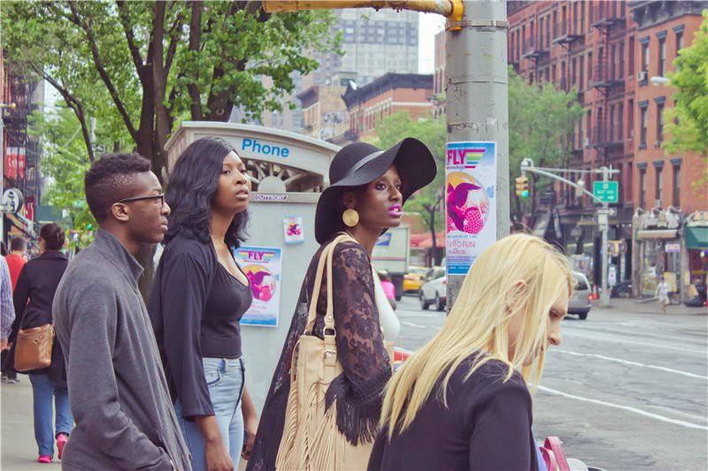 Пешеходы. США глазами туриста, туризм, факты