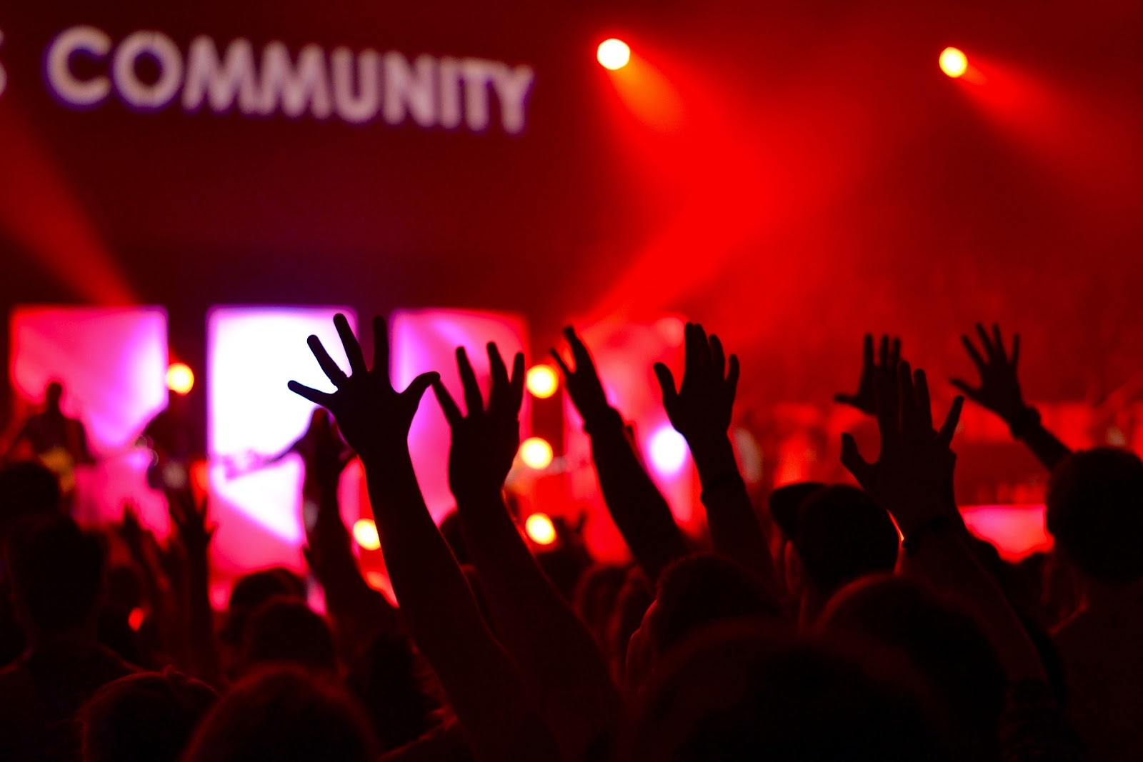 Find the right community for your online business