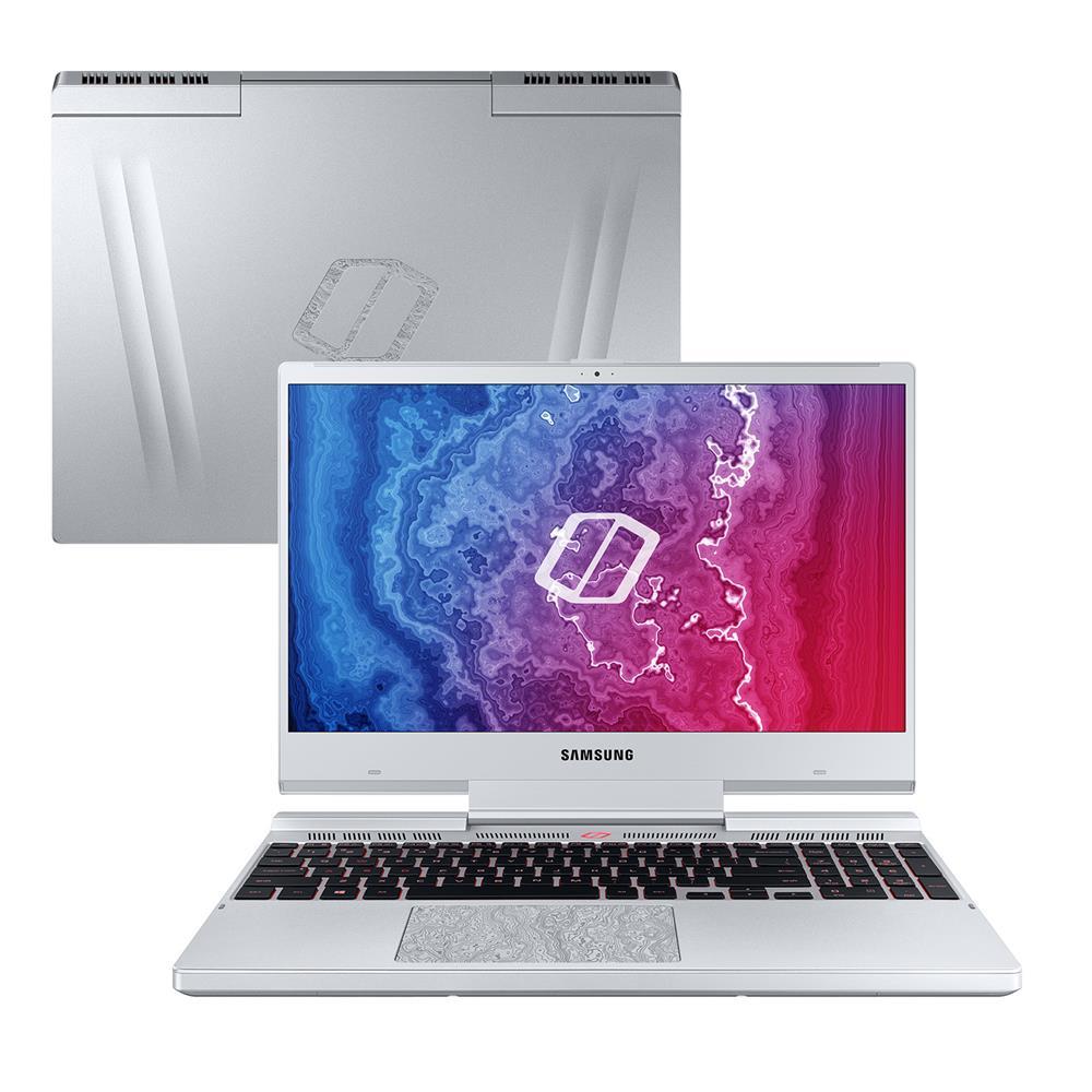 Notebook i5 do modelo  Samsung Odyssey
