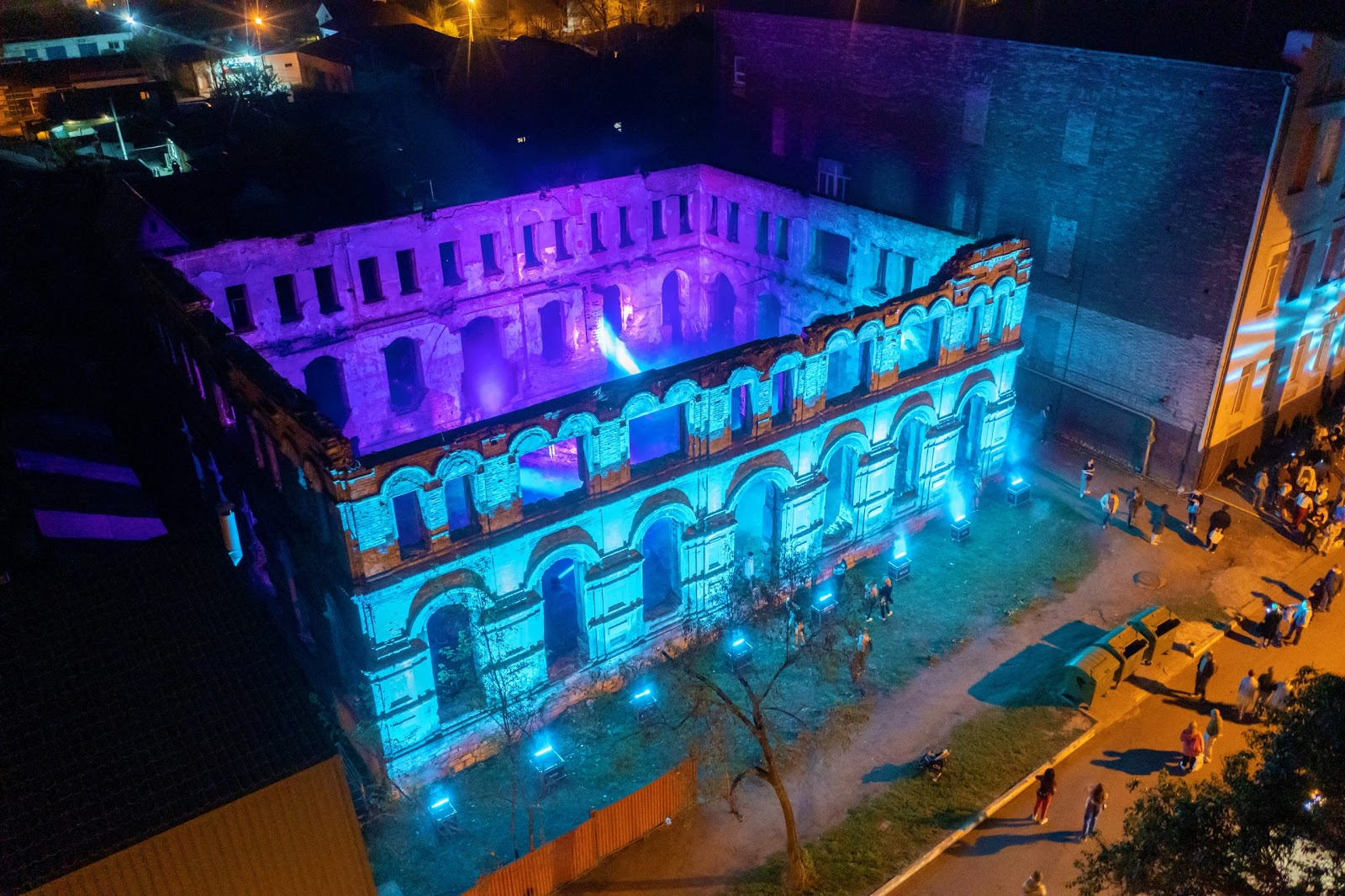 Маріуполь туристичне місто • Фестивальне майбутнє: на які події очікує Маріуполь