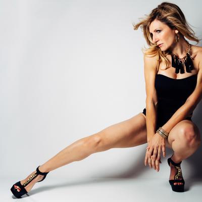 Gina Ostarly | Fitness Coach & Blogger