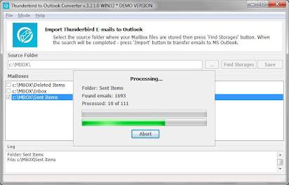 Pst import plugin für thunderbird download